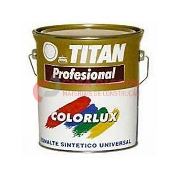 Esmalte Sintetico Colorlux brilhante TITAN