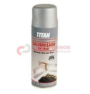 Spray Galvanizado a Frio 400ml