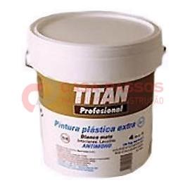 Tinta Plastica A-1 Mate TITAN