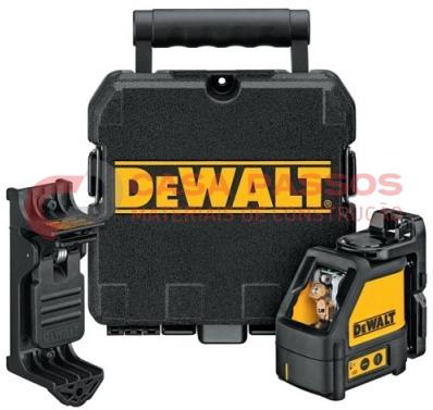 Nivel Laser DW087K DEWALT