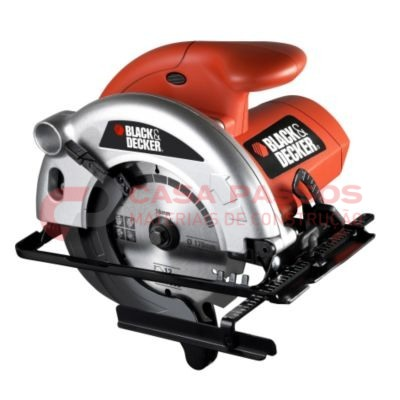Serra Circular CD601 BLACK&DECKER