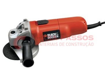 Rebarbadora CD115 BLACK&DECKER