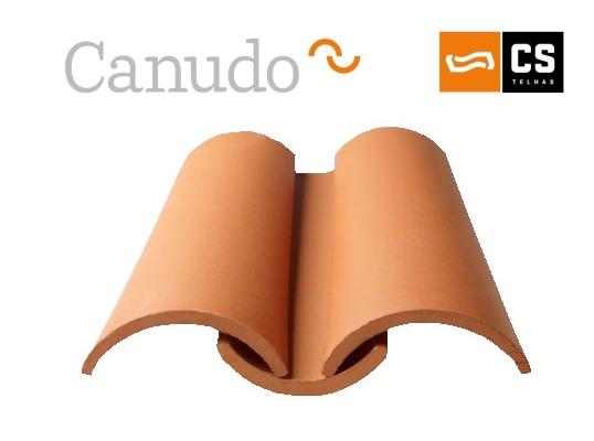 Telha Canudo