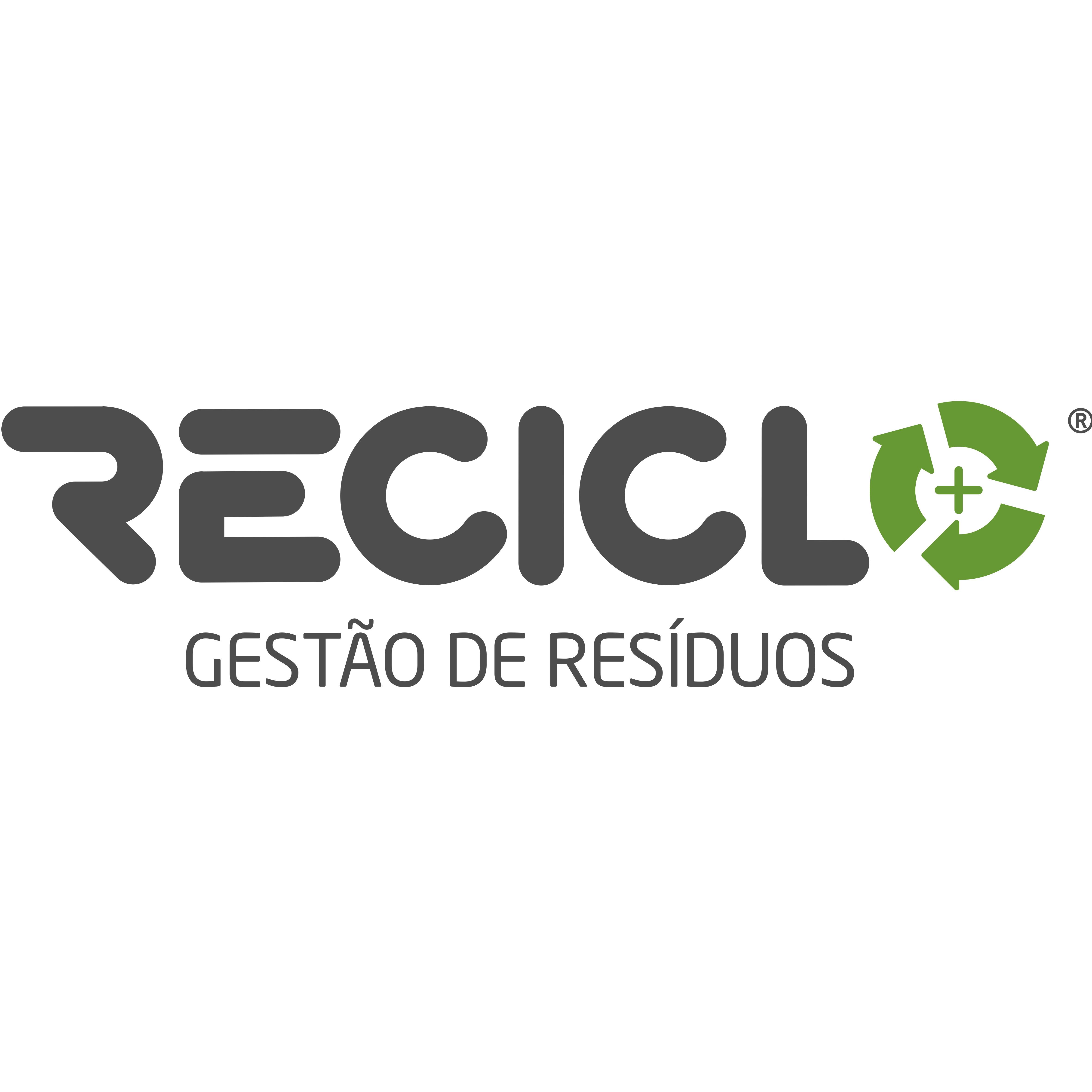 RECICLOMAIS gestão de resíduos