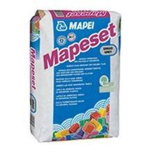 Mapei Cimento cola Mapeset Cinza 25 Kg