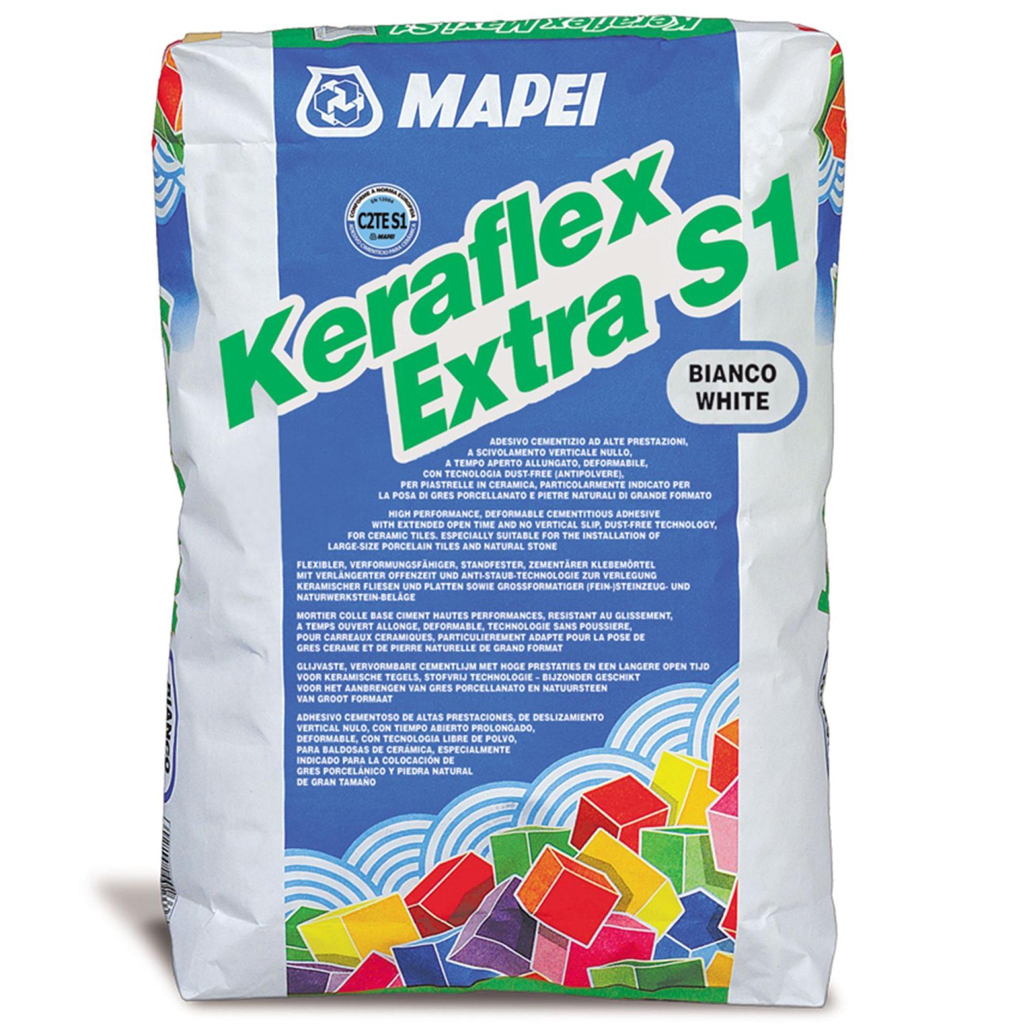 Cimento Cola Mapei Keraflex Extra S1