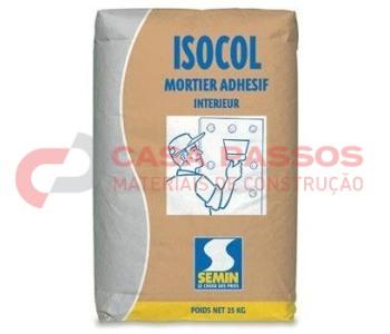 Pasta Agarre Isocol 25kg