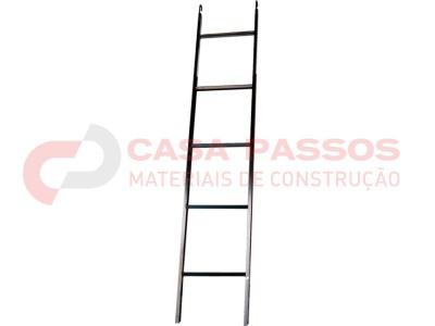 Escada P/Prancha Alçapão