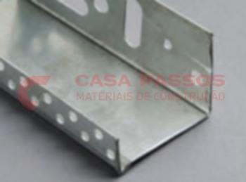 Perfil Arranque Aluminio 2,50 mt