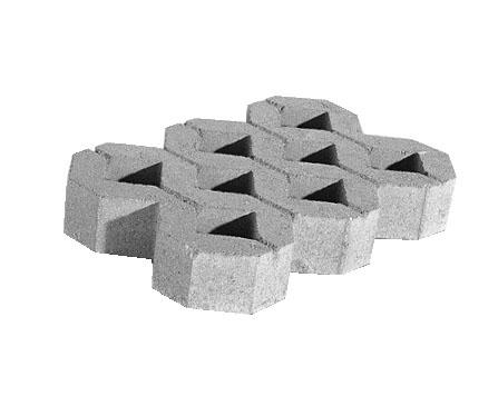 Grelha Enrelvamento Cimento (m2)