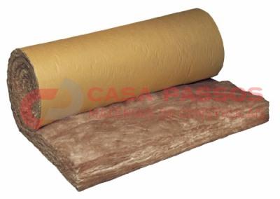 Lã Mineral Knauf Kraft (m2)