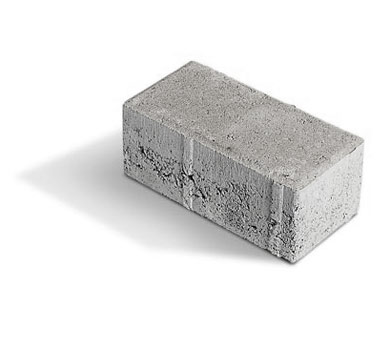 Pavê Pedra de Chão Rectangular (m2)