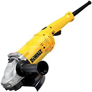 Rebarbadora DEWALT DWE492S-QS 230MM 2200W