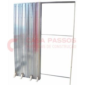 Estrutura p/ Porta 1,00mt