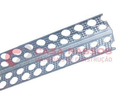 Cantoneira Aluminio R9579 3,00 mt