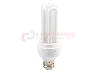 Lampada Baixo Consumo 3T E27